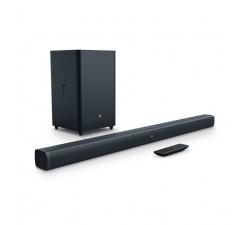Coluna JBL BAR 2.1 Bluetooth 300W SoundBar