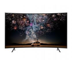 "LED TV Samsung 65\"" Curvo UHD HDMI/USB/WI-Fi/LAN - UE65RU7305KXXC"