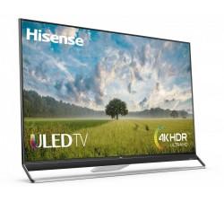 TV Hisense 65P ULED 4K UHD SmartTV Lan/Wifi/HDMI/USB - 65U9A