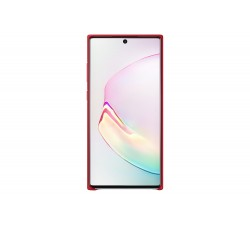 Capa Samsung Note 10 Davinci 2 Leather Cover Red