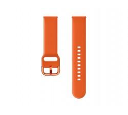 Bracelete Samsung Galaxy Watch Active (Laranja)