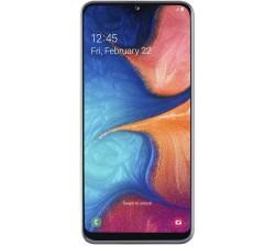 """Samsung Galaxy A20e  5.8\"""" 32GB  Branco"""