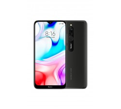 "Smartphone XIAOMI Redmi 8  6,22\"" 4GB / 64GB Onyx Black"