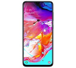 Samsung Smartphone Galaxy A70 128GB Preto