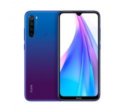 "Smartphone XIAOMI Redmi Note 8T 6.3\"" FHD 4GB / 128GB Starscape Blue"