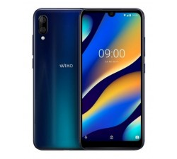 "Smartphone WIKO View3 Lite 6,09\"" 4G 32GB 13MP+2MP+5MP Night Blue"