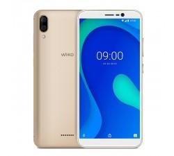 "Smartphone WIKO Y80 5,99\""  4G 2GB/16GB 13MP+2MP Gold"