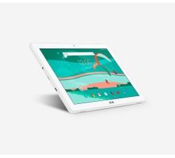 "SPC Tablet Gravity 10.1\"" IPS Quad Core 16GB 4G Android 7 Branco"