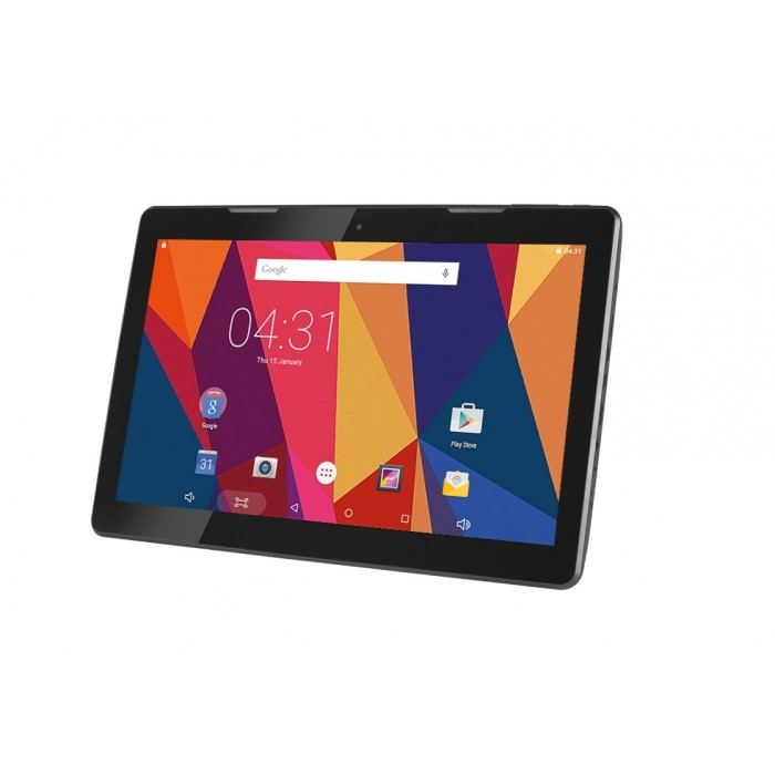 Tablet HANNS.G 13.3P Multi-Touch Octa Core ARM Cortex A53 1.5 GHz 2GB DDR3 16GB Wifi/BT Android 5.1