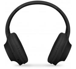 SPC Headphones Crow Preto