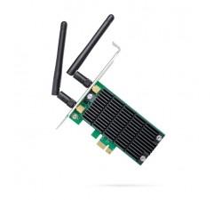 Adaptador TP-Link AC1200 Wi-Fi PCI Express 867Mbps - Archer T4E