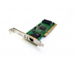 Adaptador LEVEL ONE Gigabit Ethernet PCI 10/100/1000Mbps GNC-0105T