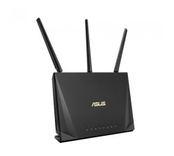 Router Asus Dual Band Wireless AC1750 Gaming Router c/Controlo Parental -RT-AC1750U