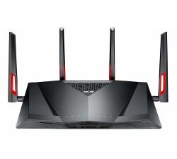 Router ASUS ADSL 2/2+ Modem Wir 2167+1000 Mbps - DSL-AC88U