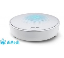 Router ASUS Lyra Complete Home Wi-Fi Mesh System Tri-band AC2200 router - Lyra Complete