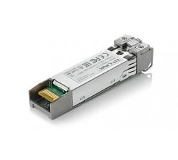 LC Transceiver TP-LINK 10GBase-LR SFP+, 1310nm Single-Mode, 10Km - TXM431-LR