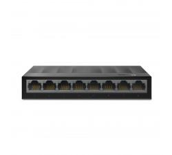Switch TP-LINK LiteWave 8-Port Gigabit Desktop Switch, Plastic Case