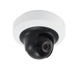 Camera LEVEL ONE PT IP Network 4-MP, 802.3af PoE, 150Mbps Wireless 802.11n, IR LEDs FCS-4103