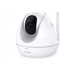 Câmara IP TP-LINK Wireless, 300Mbps, H.264, Day/Night, 2.4GHz,Motion Detect - NC450