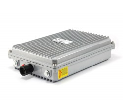 Access Point LEVEL ONE AC1200 Dual Band Outdoor PoE Wireless, Controller Managed - WAB-8011