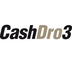 Care pack CashDro 3 Manutenção 1 Ano - TDA