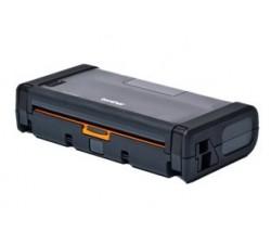 Brother Caixa de impressora e rolo em PVC (Certif. IP54)