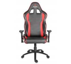 Cadeira Alpha Gamer Pollux - Black / Red