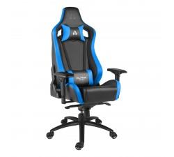 CADEIRA Alpha Gamer Polaris Racing Black / Blue