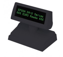 Display EPSON DM-D110BA: Stand-alone type with DP-110 w/o IF Dark Grey