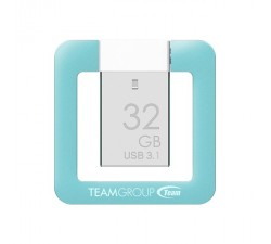 Pen Drive Team Group T162 32GB USB 3.0 Azul - TT162332GL01