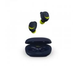 SPC Auriculares Ebon Go Bluetooth 5.0 Azul