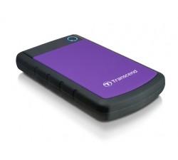 Disco TRANSCEND Storejet 2.5 2TB USB3.0 - TS2TSJ25H3P