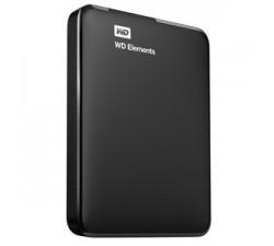 Disco 2.5 Ext USB 3.0 2TB WD Elements  -WDBBJH0020BBK