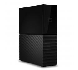 Sistema armazenamento externo WD My Book 6TB
