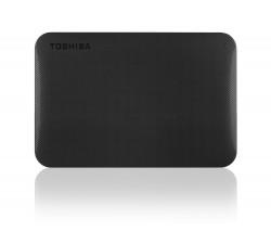 "Disco Externo Toshiba 2.5\"" 1TB CANVIO READY Preto - HDTP210EK3AA"