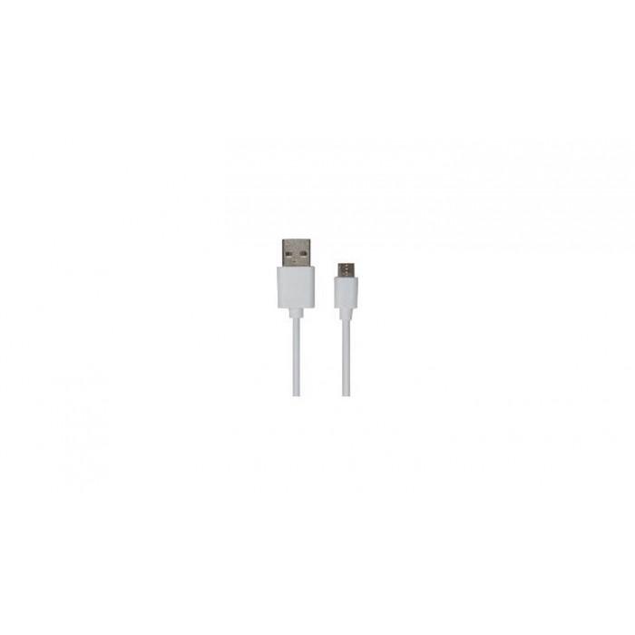 Cabo Micro USB Power2Go White CTUSBANDRW5 Pack 5