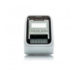 Impressora BROTHER QL-820NWB Etiquetas WiFi Bluetooth