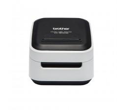 Impressora BROTHER VC-500W Etiquetas USB/WiFi