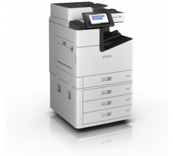Impressora EPSON WorkForce Enterprise WF-C20590 D4TWF - C11CE47401