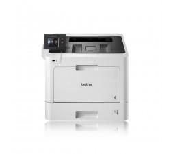 Impressora BROTHER Laser Cor HL-L8360CDW Wifi
