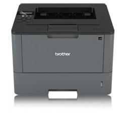 Impressora BROTHER Laser Mono HL-L5100DN