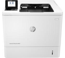 Impressora HP LaserJet Enterprise M607dn