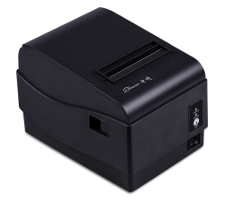 Impressora ZONERICH Térmica 80mm  - Porta USB/Rede/Série - AB-88H