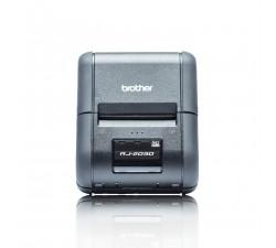 "Impressora BROTHER Portátil Talões 2\"" c/Visor LCD USB/BT -"