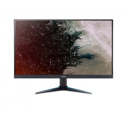 "Monitor ACER 23.8"" WQHD IPS LED HDMI 1 ms 2x2W Speakers Black - UM.QV0EE.007"