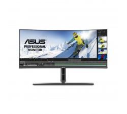 Monitor Asus PA34VC Curvo 34P 3440x1440 UWQHD, Thunderbolt 3, HDMI, USB-C, Display Port, USB 3.0