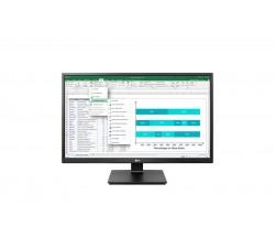"Monitor LG LED 27\"" FHD VGA/DVI-D/DisplayPort/USB/HDMI - 27BK550Y-B"