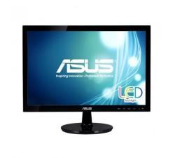 Monitor ASUS 18.5 WideScreen(16:9) 1366x768 5ms LED-VS197DE