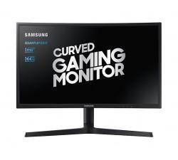Monitor Samsung 27P FHD 1MS Curved HAS DP/HDMI - LC27FG73FQUXEN