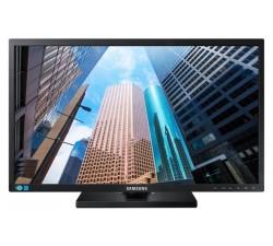 Monitor SAMSUNG 22P LED 1920x1080 1000:1 170/160, Magic Angle Black high Glossy - LS22E45UFS/EN